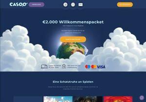 Casoo Casino in Deutschland